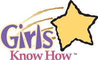 Girls Know How logo